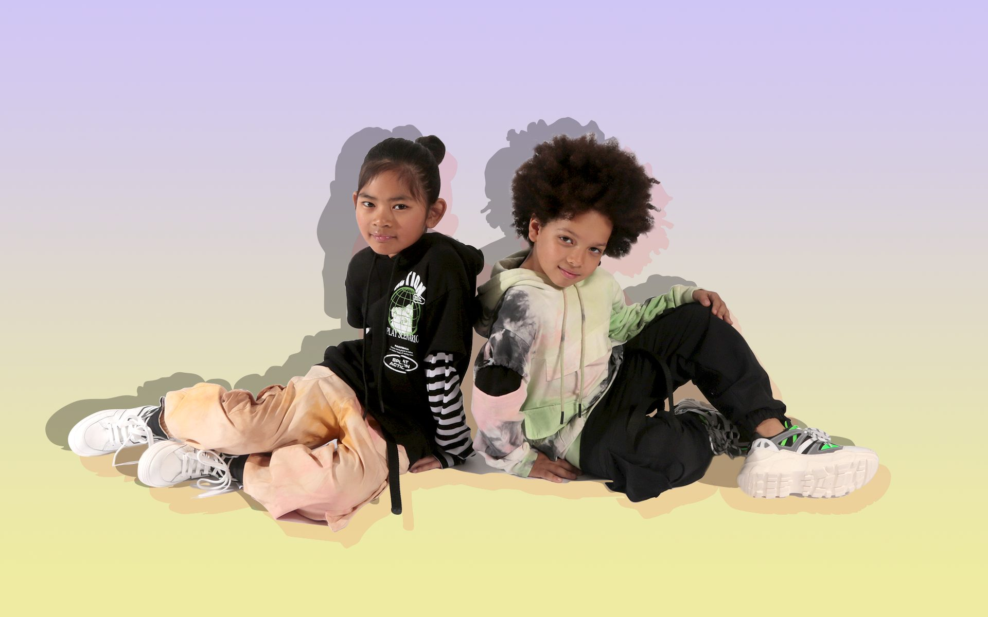 Araia kids collection